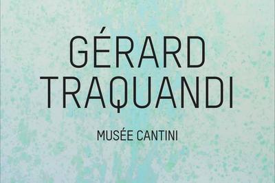 Concert Autour De L'exposition Gérard Traquandi. Ici, Là à Marseille