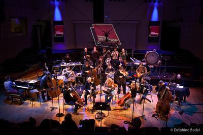 Concert Autour De Martin Tétreault En Collaboration Avec Fragment à Metz