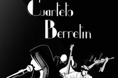 Concert Avec Cuarteto Berretín à Lyon