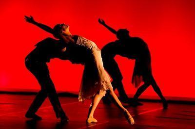Concert-ballet MisaTango à Massy