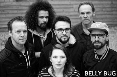 Belly Bug (HipHop/Soul) à Nantes