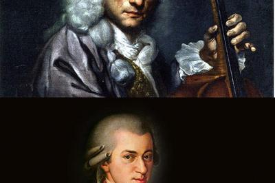 Concert Boccherini / Mozart à Caen