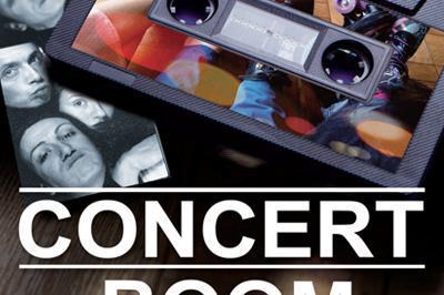 Concert Boom à Nantes