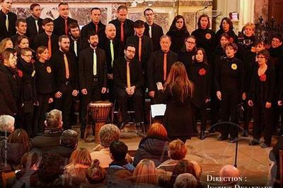 Concert caritatif à Rouen
