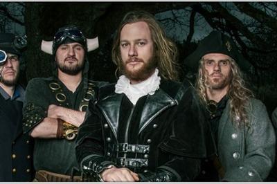 Concert Celtique Ouberet à Quincy Sous Senart