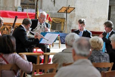 Concert Chants Du Moyen Orient à Beauvais