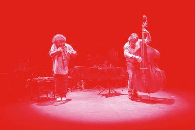 Concert chez l'habitant à Saint Germain d'Ectot