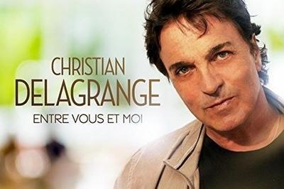 Christian Delagrange à Venarsal