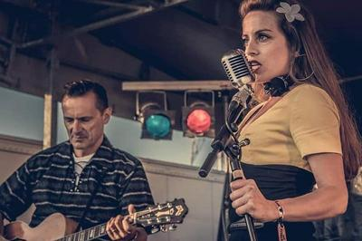 Concert Cora Lynn et Alex Mazzoleni à Macon