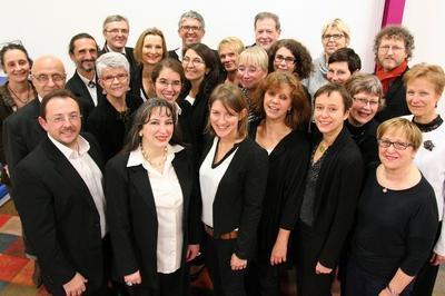 Concert D'esperacanto À Notre-dame Des Champs à Fleury sur Orne