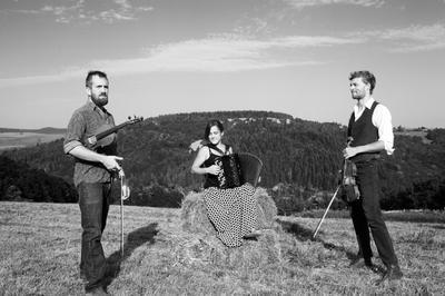 Concert d'été : Ariane Gypsy Bastards à Alby sur Cheran