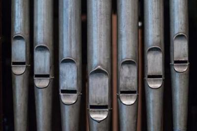 Concert D'orgue à Grenoble