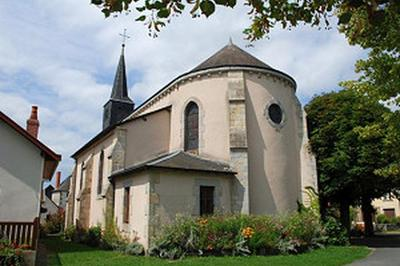Concert Dans L'église De Lépaud à Lepaud