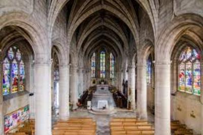 Concert De Clôture Des Journées Européennes Du Patrimoine 2020 à Montmorency