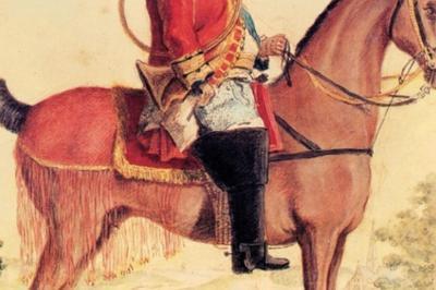 Concert De Cors De Chasse Jouant Du Grand Conti à Partir Des Partitions Conservées Au Musée à Issy les Moulineaux