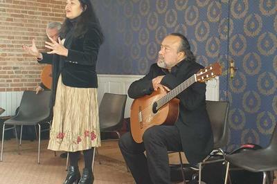 Concert De Couleurs à Beaucamps le Jeune