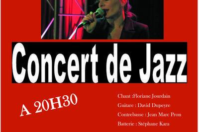 Concert de Jazz à Meounes les Montrieux
