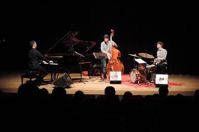 Concert De Jazz Du Fabrice Tarel Trio à Tournon sur Rhone