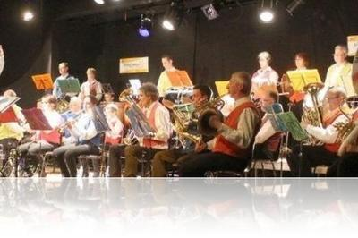 Concert De L'arc-en-ciel Vauzellien à Varennes Vauzelles