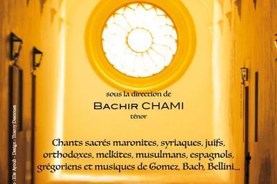 Ensemble Musical Pour la Paix à Bagneux