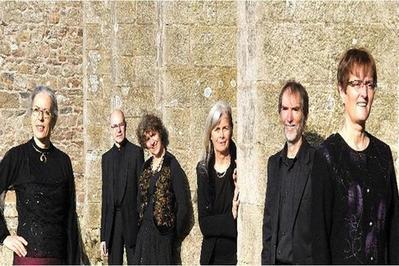 Concert De L'ensemble Vocal Octandre à Henon