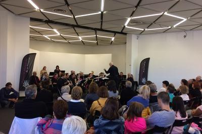 Concert De L'harmonie Municipale D'aix En Provence à Aix en Provence