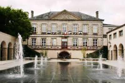 Concert De L'orchestre à Cordes à Bressuire