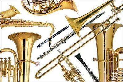 Concert De L'orchestre D'harmonie Du Conservatoire De Musique Et De Danse à Saintes