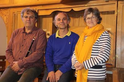 Concert De Musique Traditionnelle Bretonne à Begard