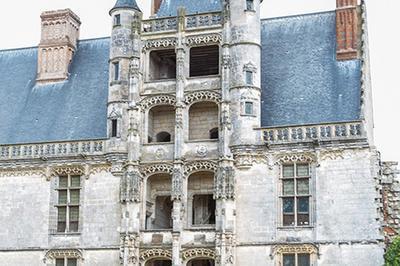 Concert De Musiques Contemporaines - Set électro Organisé Dans La Cour D'honneur à Chateaudun