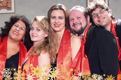 Concert de noël à Gagny
