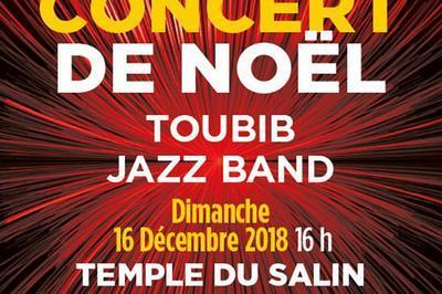 Concert De Noel 2018 à Toulouse