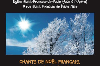 Concert de Noël à Nice