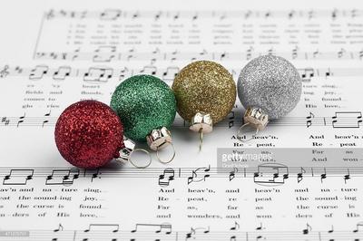 Concert de Noël à Gueugnon
