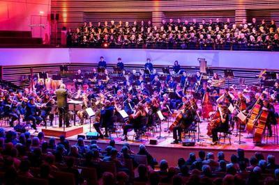 Concert de Noël à Lille