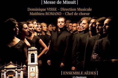 Concert De Noel à Nice