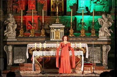Concert de Noël à la Cathédrale Saint-Jean avec Canticel à Perpignan