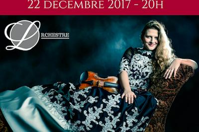 Concert De Noël D'orléans à Orléans
