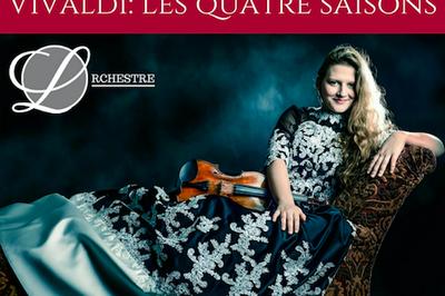 Concert De Noël - Vivaldi Les Quatre Saisons - Blois