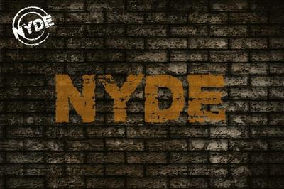 Concert de NYDE au festival de vintage Damiatte rétro