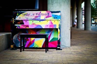Concert De Piano à Boulogne Billancourt