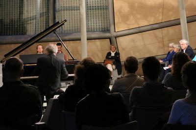 Concert De Piano Cyril Huvé à Orléans