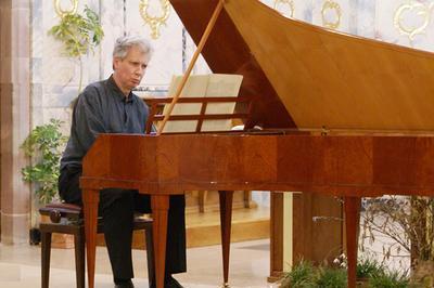 Concert de pianoforte à l'église de Saessolsheim