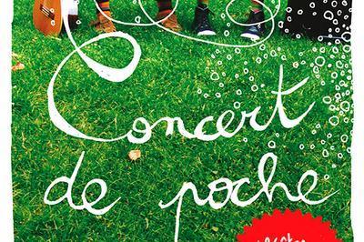 Concert de poche à Grenoble