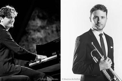 Concert De Poche // David Enhco Et Thomas Enhco à La Madeleine