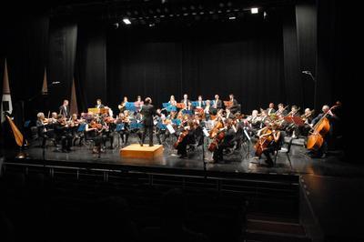Concert de rentrée à Poix de Picardie