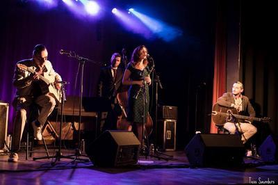 Séraphine aux Vendredi du Jazz à Narbonne