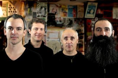 Concert De Vox Bigerri à Toulouse