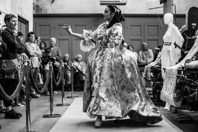 Concert Déambulatoire Dansé à Le Creusot
