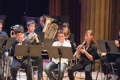 Concert des élèves du Conservatoire de la Ville de Dax